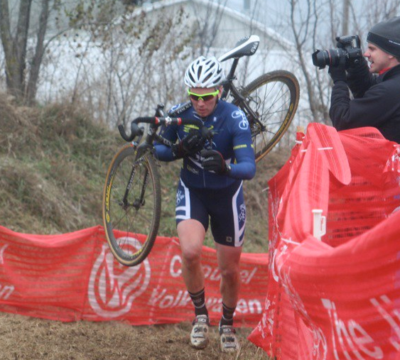 How to prepare for the 2020 cyclocross season? Keep training, get creative, put in your endurance miles, and have fun with your riding.