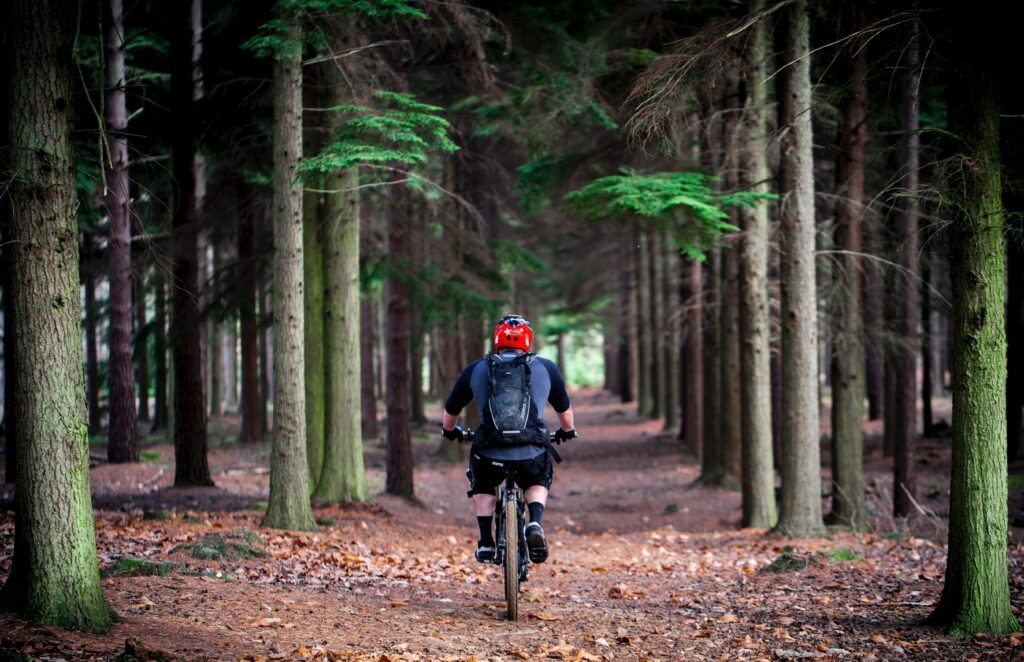 """""""Choose Your Cycling Adventure"""" will give you some creative ways to have fun, do something different, and still get in long training miles."""